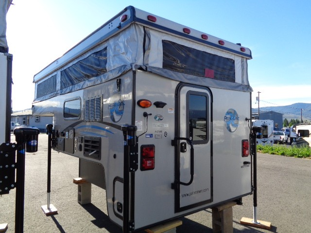 2018 FOREST RIVER REALLITE RCSS-1608-W