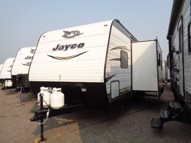 2018 JAYCO JAY FLIGHT SLX 267BHSW