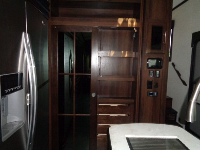 2018 JAYCO NORTH POINT 381DLQS