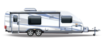 Rangitsch Bros Travel Trailers