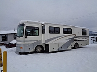 2002 FLEETWOOD FLEETWOOD EXPEDITION 36T
