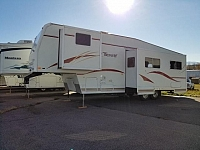 2002 TERRY 5TH WHEEL