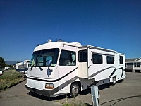 2003 TIFFIN ALLEGRO BUS 37TP