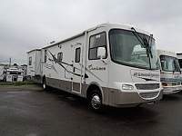 2004 COACHMEN RENDEZVOUS 352