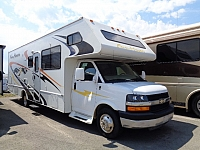 2007 FOUR WINDS FUN MOVER M-31C