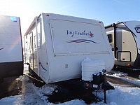 2007 JAYCO JAY FEATHER EXP 232