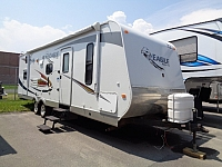 2011 JAYCO EAGLE SUPER-LITE 284BHS