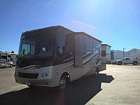 2013 COACHMEN MIRADA 29DS