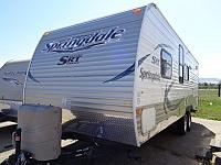 2013 KEYSTONE RV SPRINGDALE 232SRT