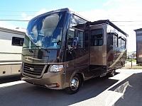 2013 NEWMAR BAYSTAR 2901