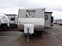2013 NORTHWOOD MFG Nash 23D