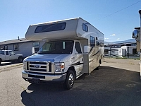 2015 COACHMEN LEPRECHAUN CB230