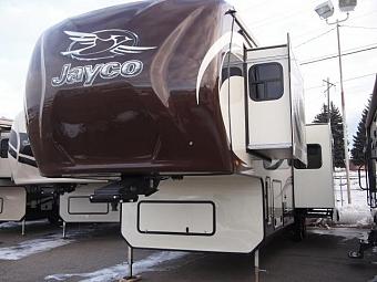 2015 JAYCO Eagle Premier 375BHFS