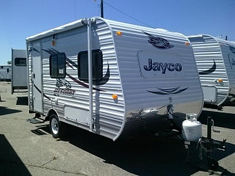 2015 JAYCO JAY FLIGHT SLX 145RB