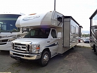 2016 COACHMEN LEPRECHAUN 319ds