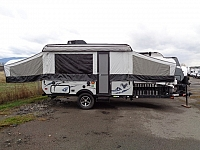 2016 COACHMEN V-TREC SERIES V3