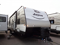 2017 JAYCO JAY FLIGHT 31QBDS