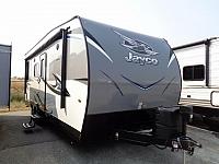 2017 JAYCO OCTANE SUPER-LITE 222