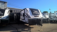 2017 JAYCO WHITE HAWK 31RLKS