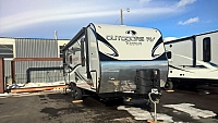 2017 OUTDOORS RV CREEK SIDE 20FQ