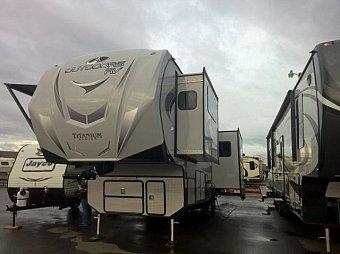 2017 OUTDOORS RV GLACIER PEAK F30RKS