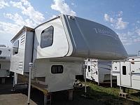 2017 TRAVEL LITE ILLISION 1000SLRX TRUCK CAMPER