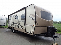 2018 FOREST RIVER ULTRA LITE 2606WS