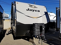 2018 JAYCO JAY FLIGHT 24RBS
