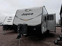 2018 JAYCO JAY FLIGHT 28 BHS