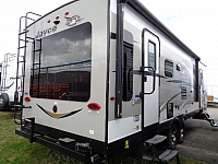 2018 JAYCO JAY FLIGHT 28 RLS