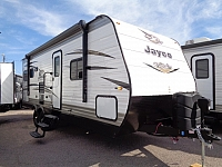2018 JAYCO JAY FLIGHT SLX 245RLSW