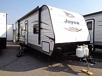 2018 JAYCO JAY FLIGHT SLX 248RBSW