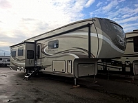 2018 JAYCO PINNACLE 36FBTS