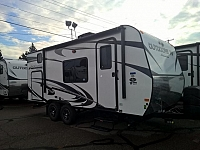 2018 OUTDOORS RV BLACK ROCK 18DB