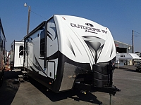 2018 OUTDOORS RV BLACK STONE 270RKS