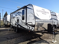 2018 OUTDOORS RV CREEK SIDE 21RBS