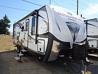 2018 OUTDOORS RV TIMBER RIDGE 23DBS