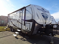 2018 OUTDOORS RV TIMBER RIDGE 24RKS