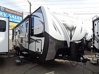2018 OUTDOORS RV TIMBER RIDGE 25RDS