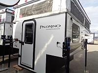 2018 PALOMINO SOFTSIDE SZSS-550-W
