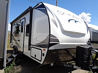2018 PALOMINO SOLAIRE PAT202RB-W