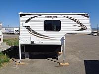 2018 TRAVEL LITE 690FDSL TRUCK CAMPER