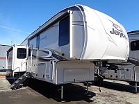 2019 JAYCO EAGLE 321RSTS
