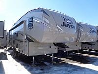 2019 JAYCO EAGLE HT 26.5RLDS