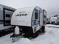 2019 JAYCO HUMMINGBIRD 17 RB