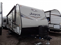 2019 JAYCO JAY FLIGHT 21QB