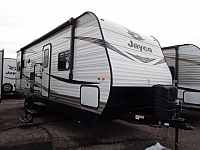 2019 JAYCO JAY FLIGHT SLX 245RLSW