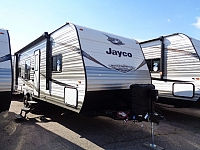 2019 JAYCO JAY FLIGHT SLX 264BHW