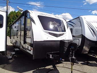 2019 JAYCO WHITE HAWK 24MBH