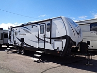 2019 OUTDOORS RV BLACK STONE 260RLS